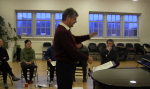 New conducting course dates for Autumn 2013